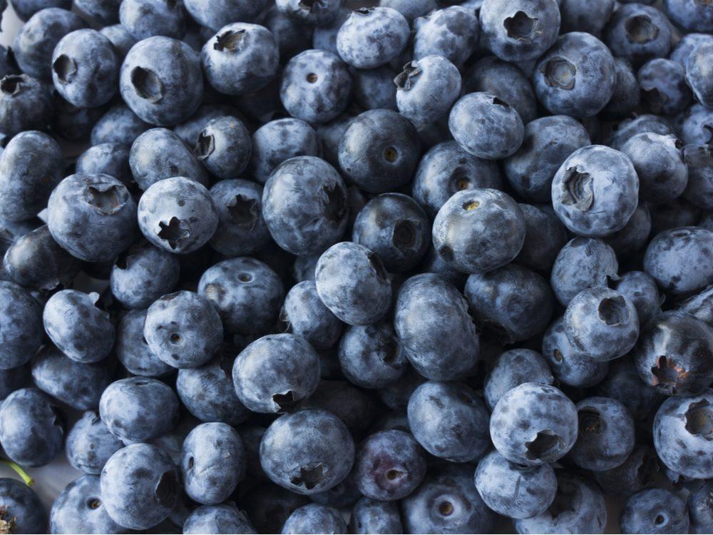 stay focused blueberries
