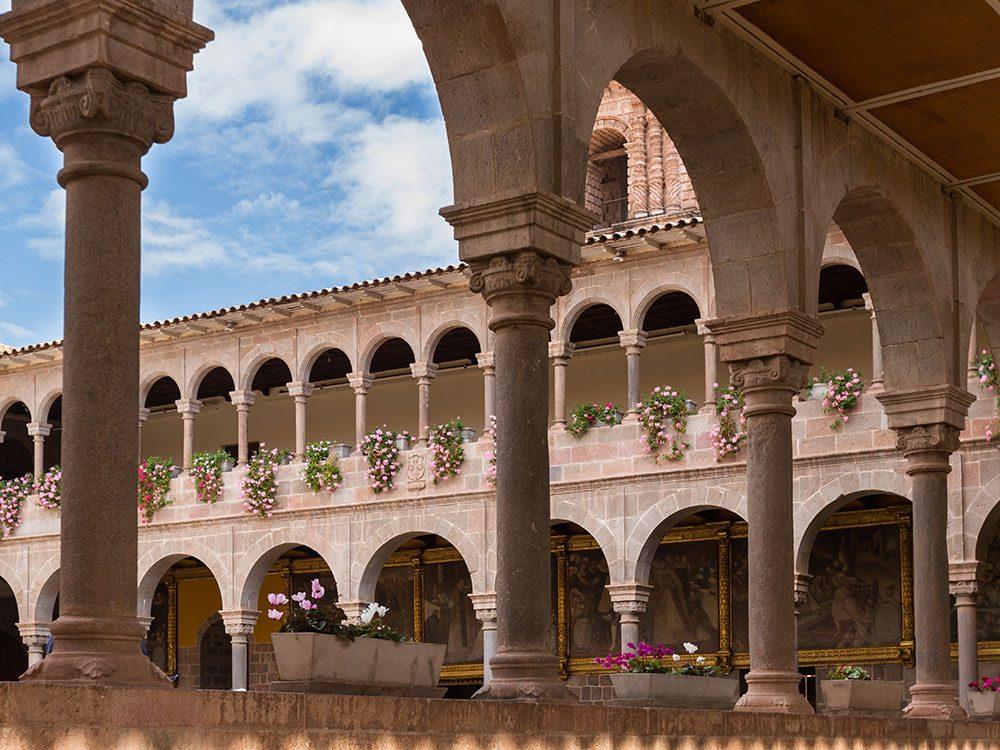 Things to Do in Peru - Cusco Coricancha