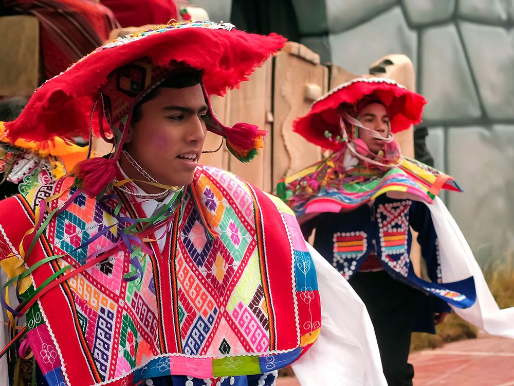 Things to Do in Peru - Cusco traditional dancers