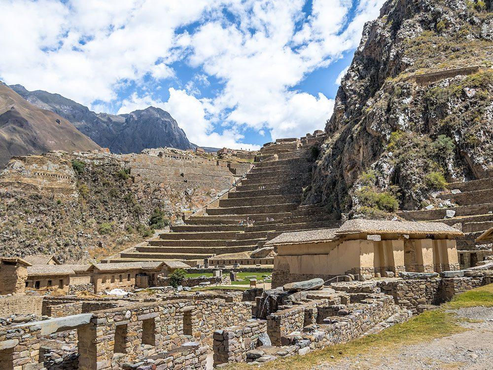 Things to Do in Peru - Ollantaytambo