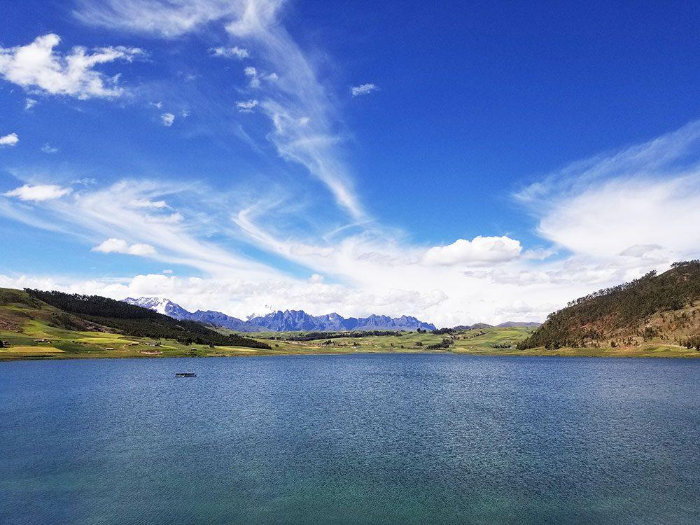 Things to do in Peru - Picnic at Piuray Lagoon