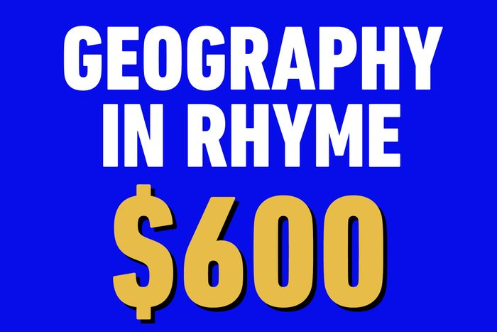 geography in rhyme 600
