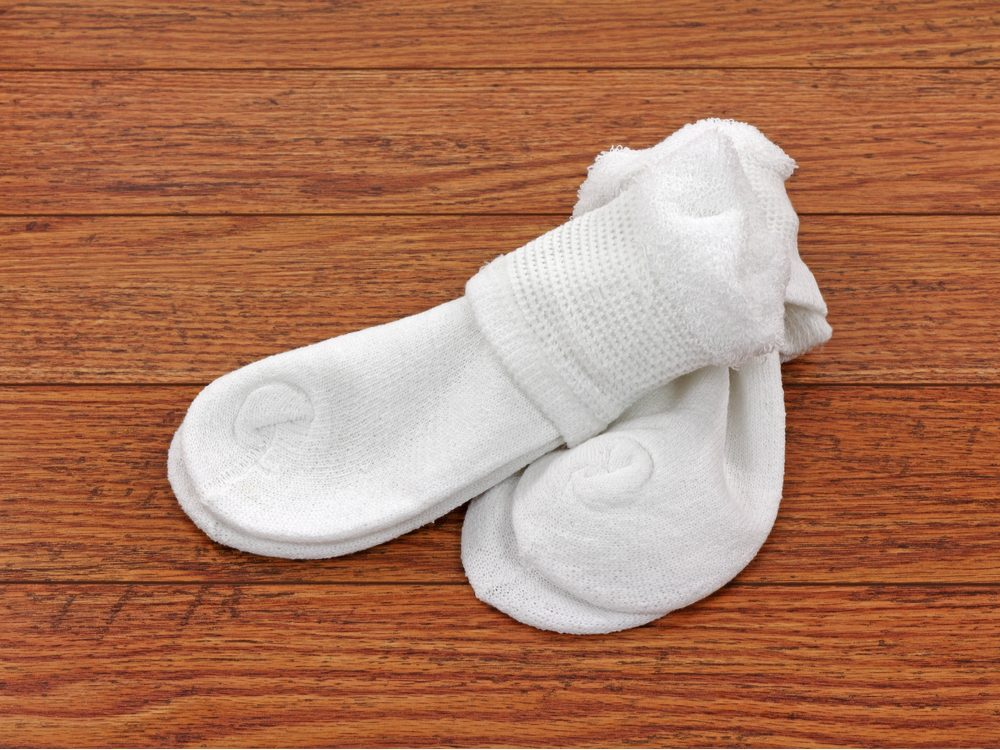 13 things diabetic socks