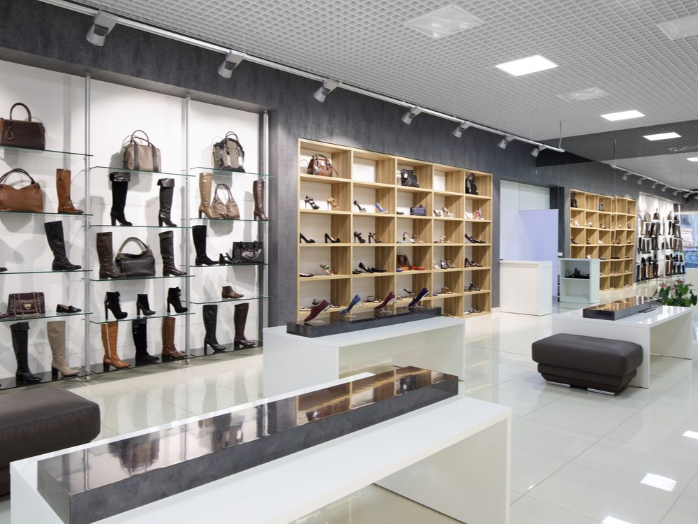 13 things feet shoe store