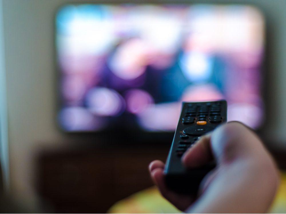 40 things doctors TV