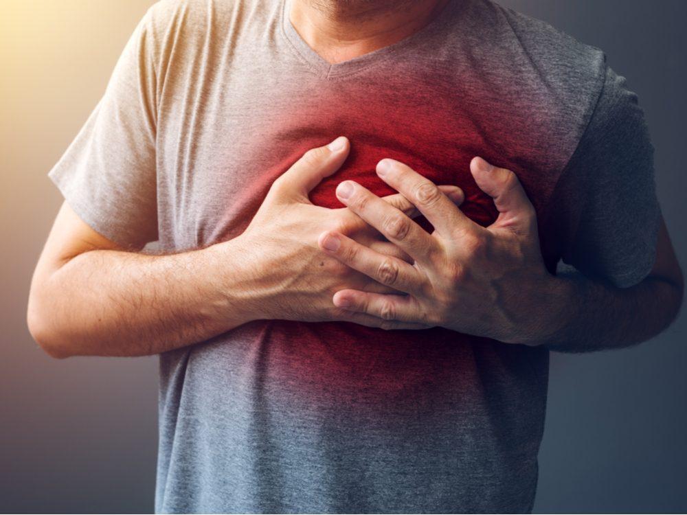 40 things doctors heart