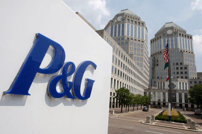 Proctor & Gamble Outlook, Cincinnati, USA