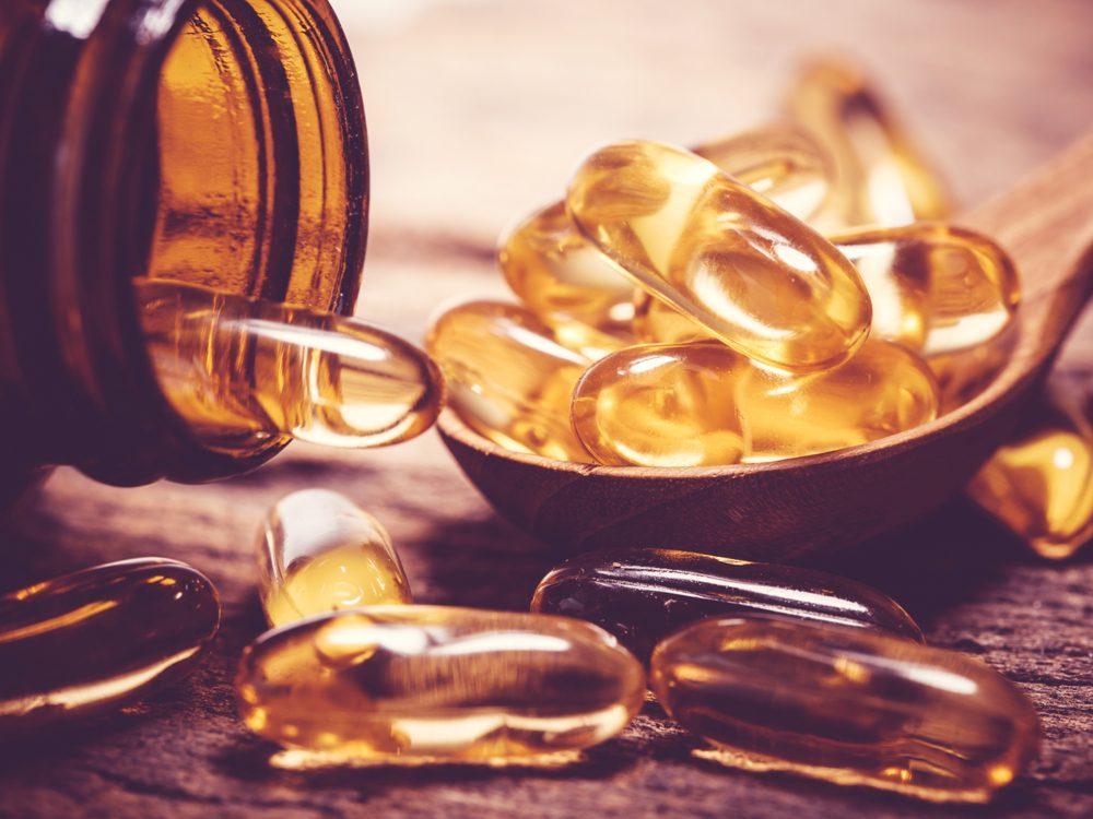 NFWM supplements