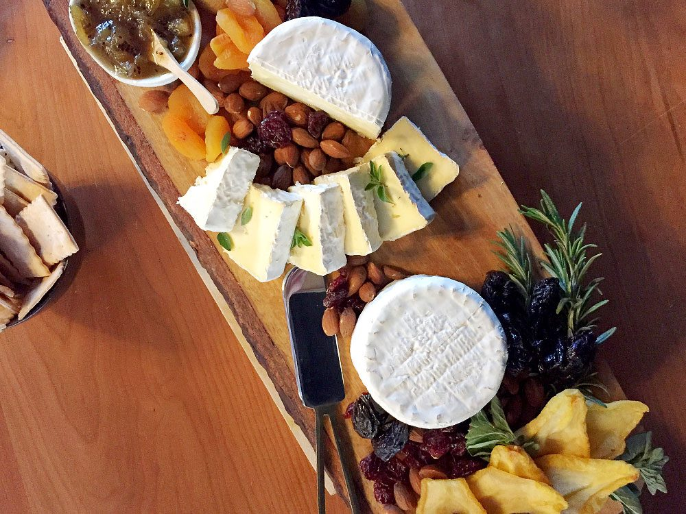 Best places to eat in San Francisco - The Cheese School