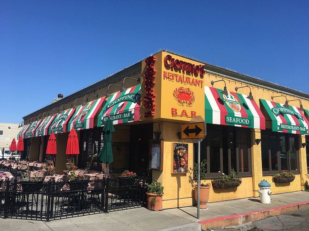 Best places to eat in San Francisco - Cioppino's