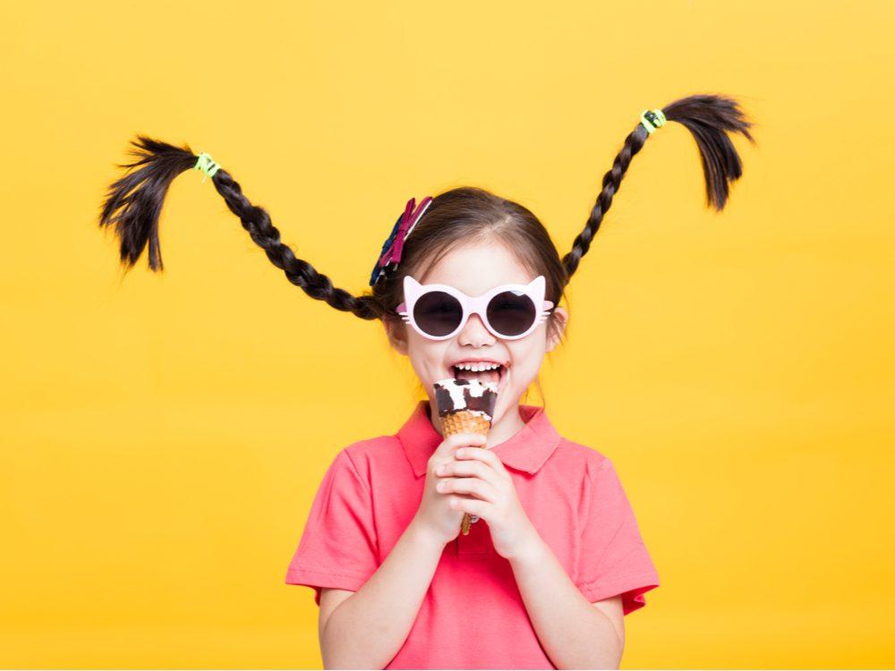 kids jokes icecream