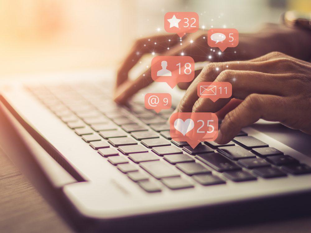 phone spying social media