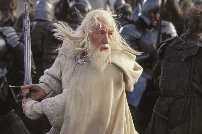 The Lord Of The Rings - The Return Of The King - 2003