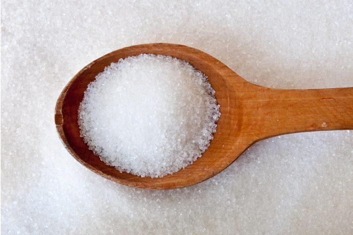 spoon sugar