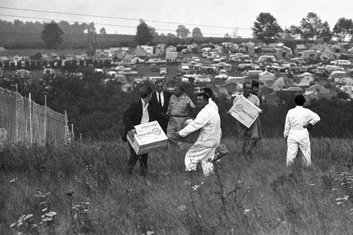 Woodstock, Bethel, USA