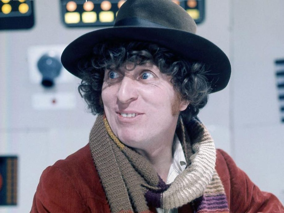 Doctor Who quotes - Fourth Doctor, Tom Baker