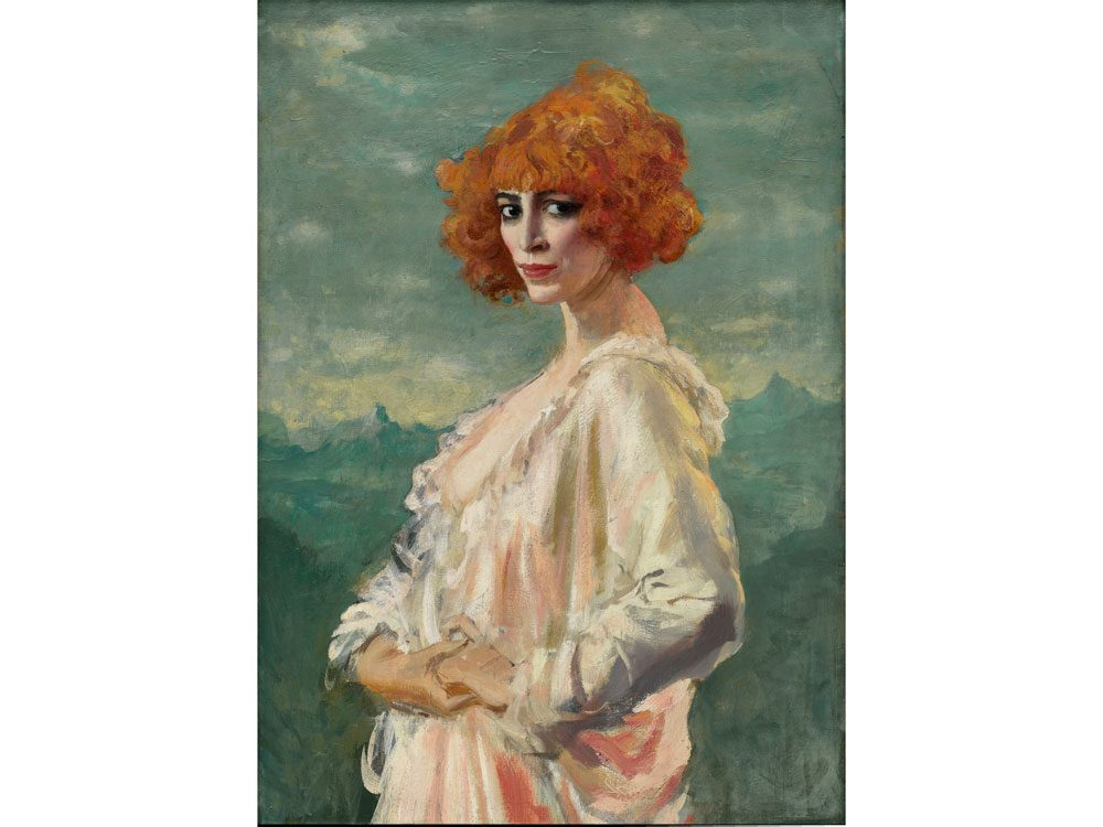 John the marchesa casati