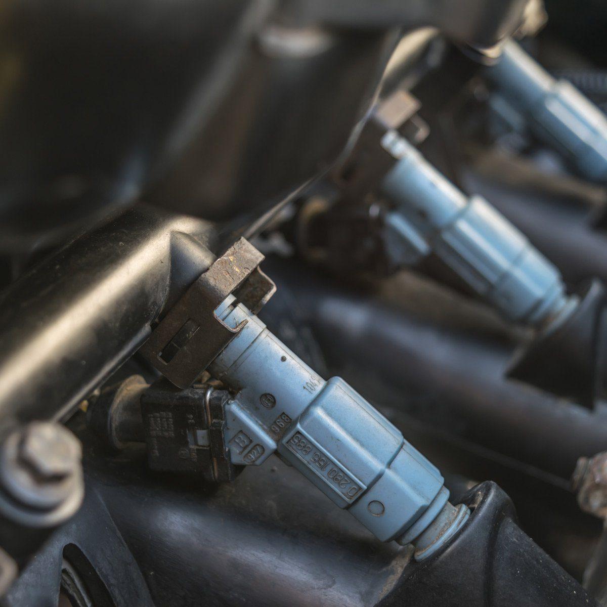 car-Injectors