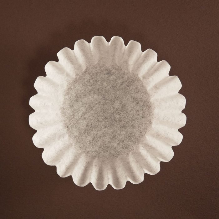 coffee-filter-view-from-above