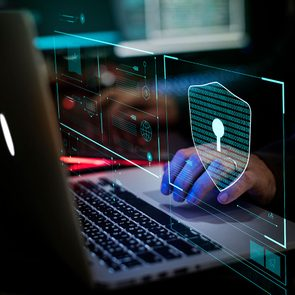 Cybersecurity secrets hackers don't want you to know - Digital crime by an anonymous hacker