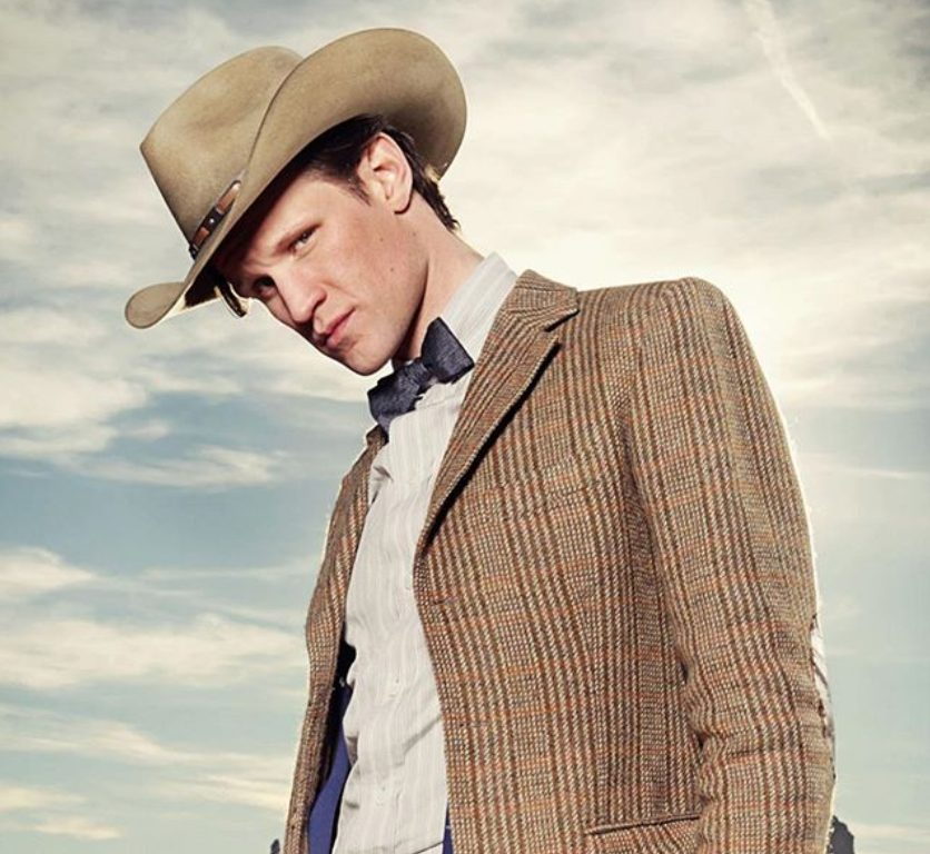 Doctor Who quotes - Eleventh Doctor, Matt Smith