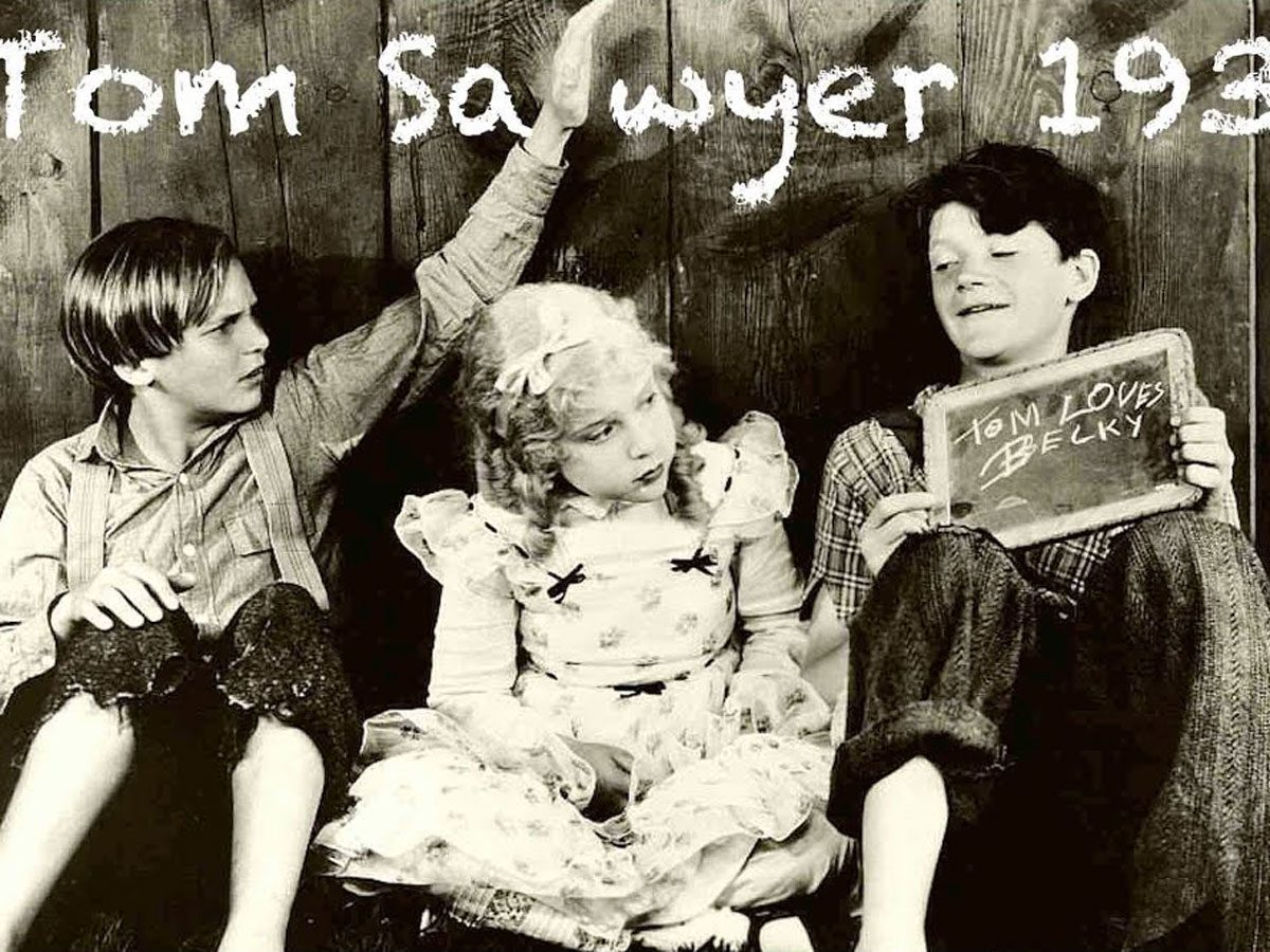 Tom Sawyer (1930)
