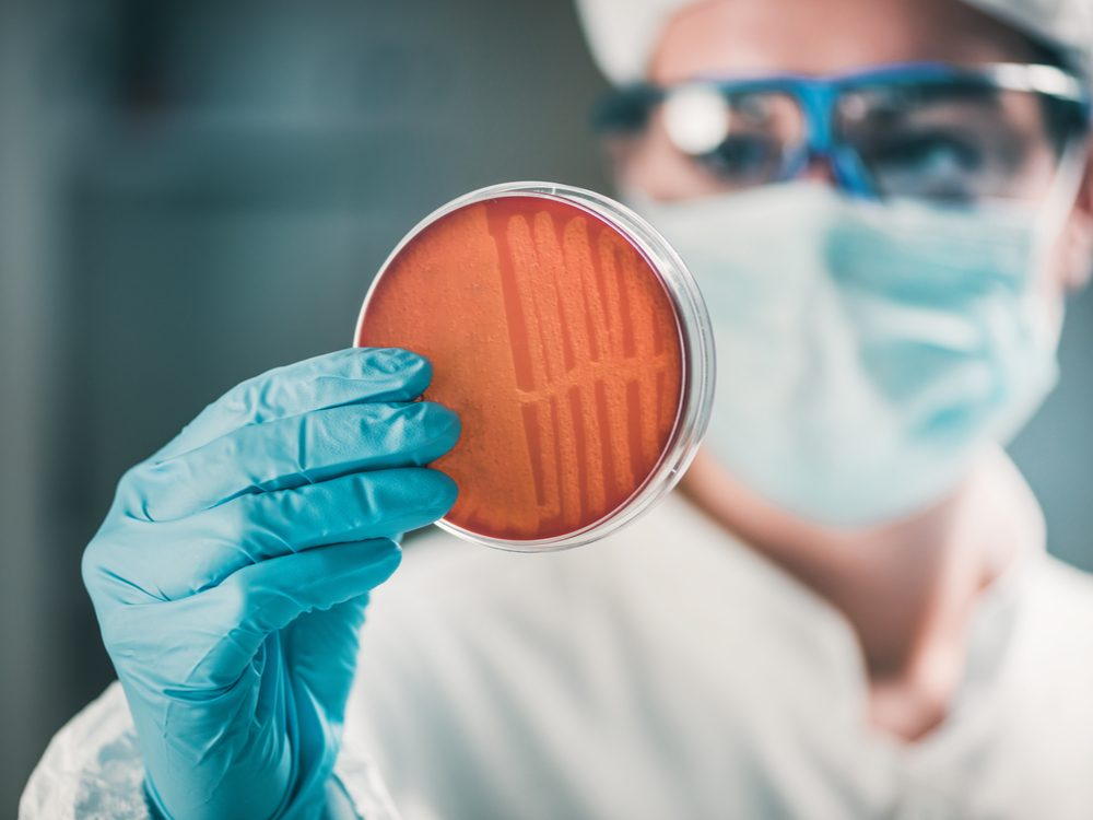 medical news antibiotics