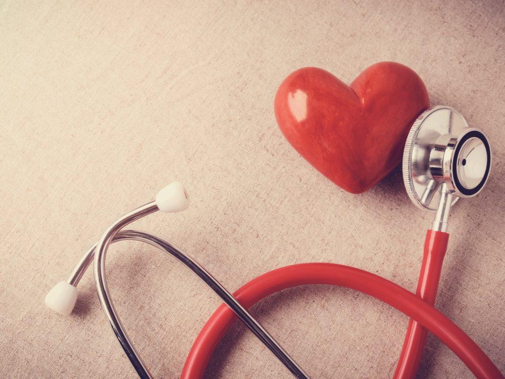 medical news heart health