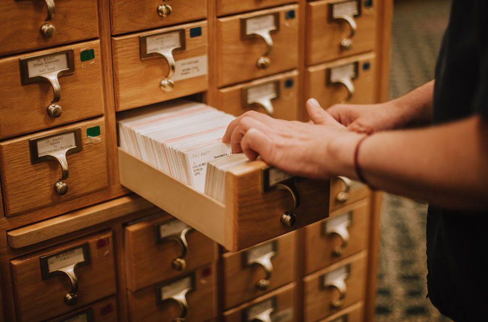 Royal B.C. Museum - B.C. Archives