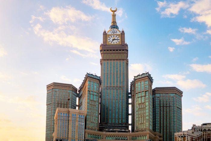 Makkah Clock Tower