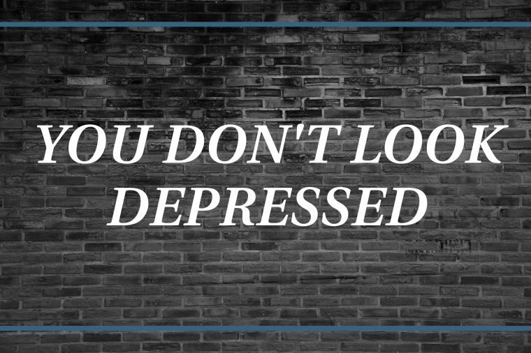 Things never to say to someone with depression
