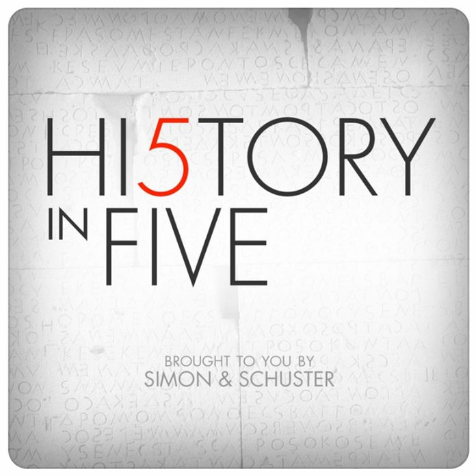 09_History-in-Five