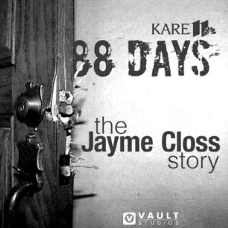 88 days podcast