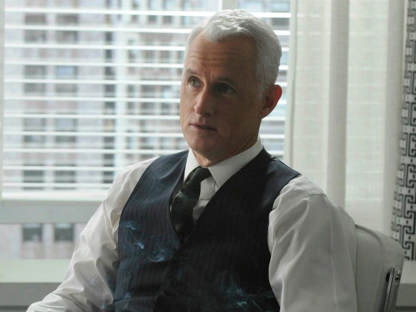 Mad Men quotes - Roger Sterling 2