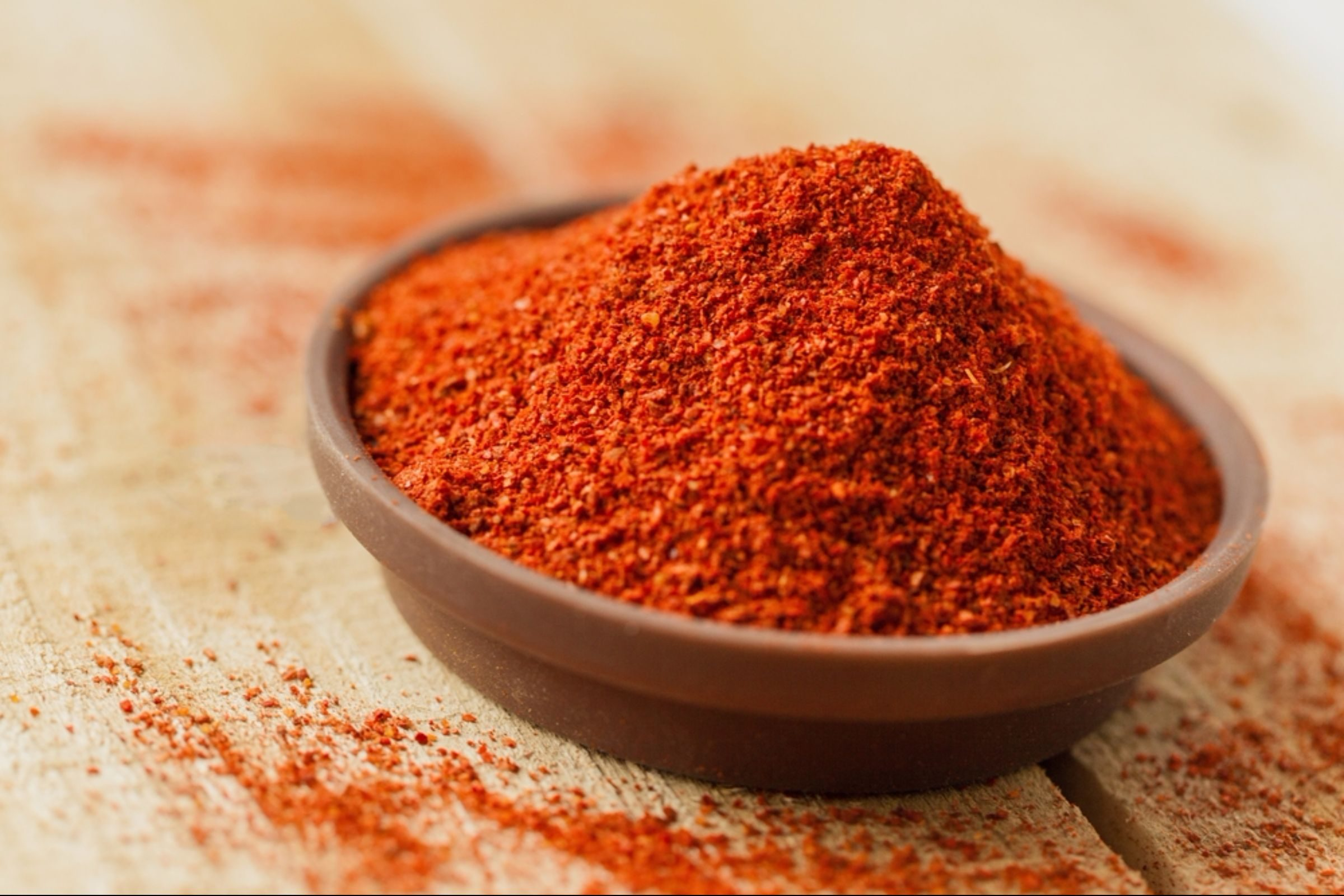 Smoked paprika powder