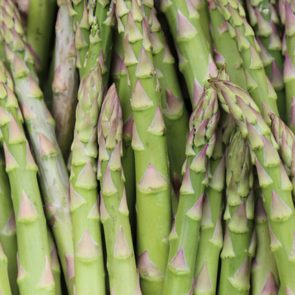 Best foods for your heart - Asparagus