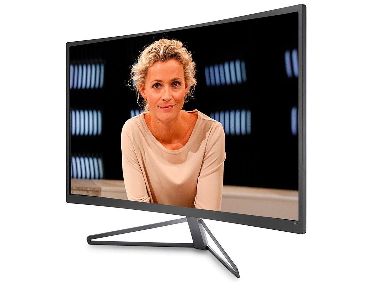 Good news - Norwegian TV debate