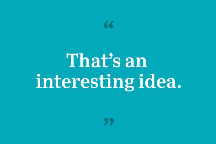 idea successful phrase