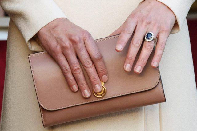 duchess of cambridge nails