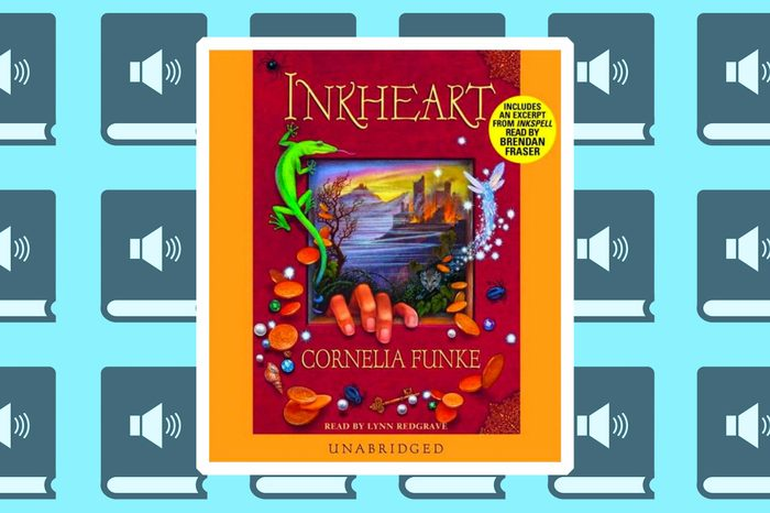 best audiobooks for family road trips inkheart