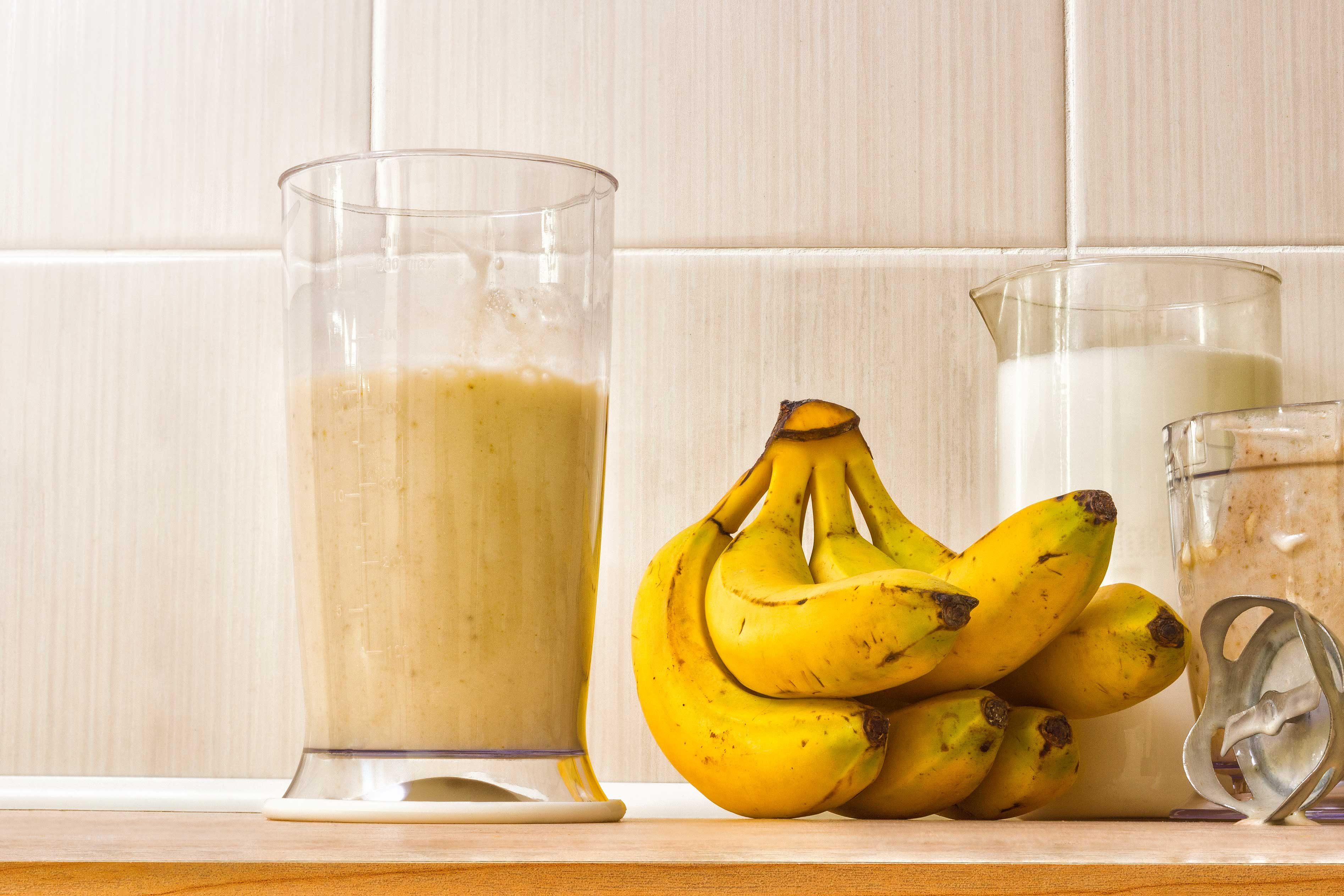 Uses for bananas