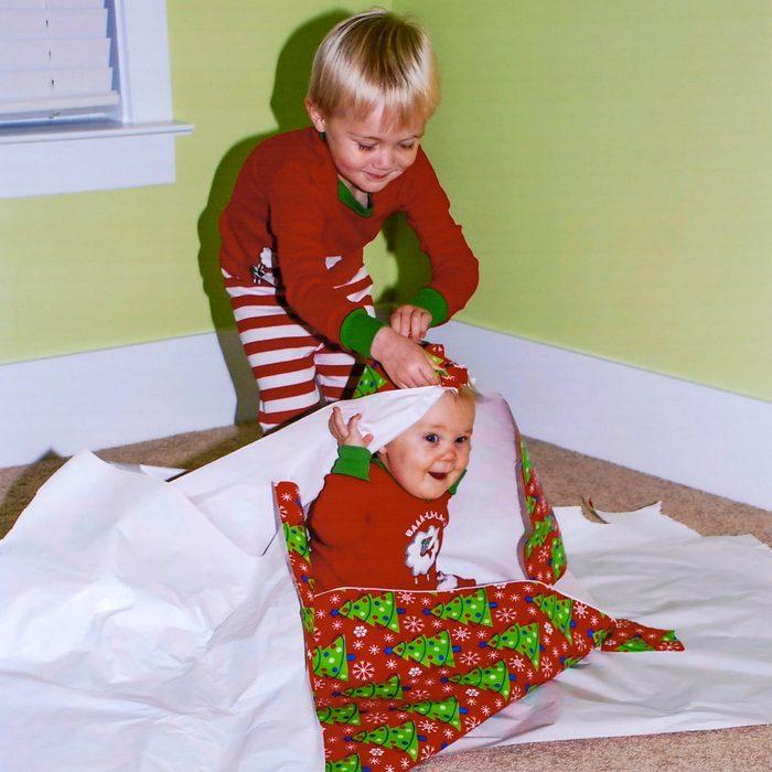 funny christmas photo