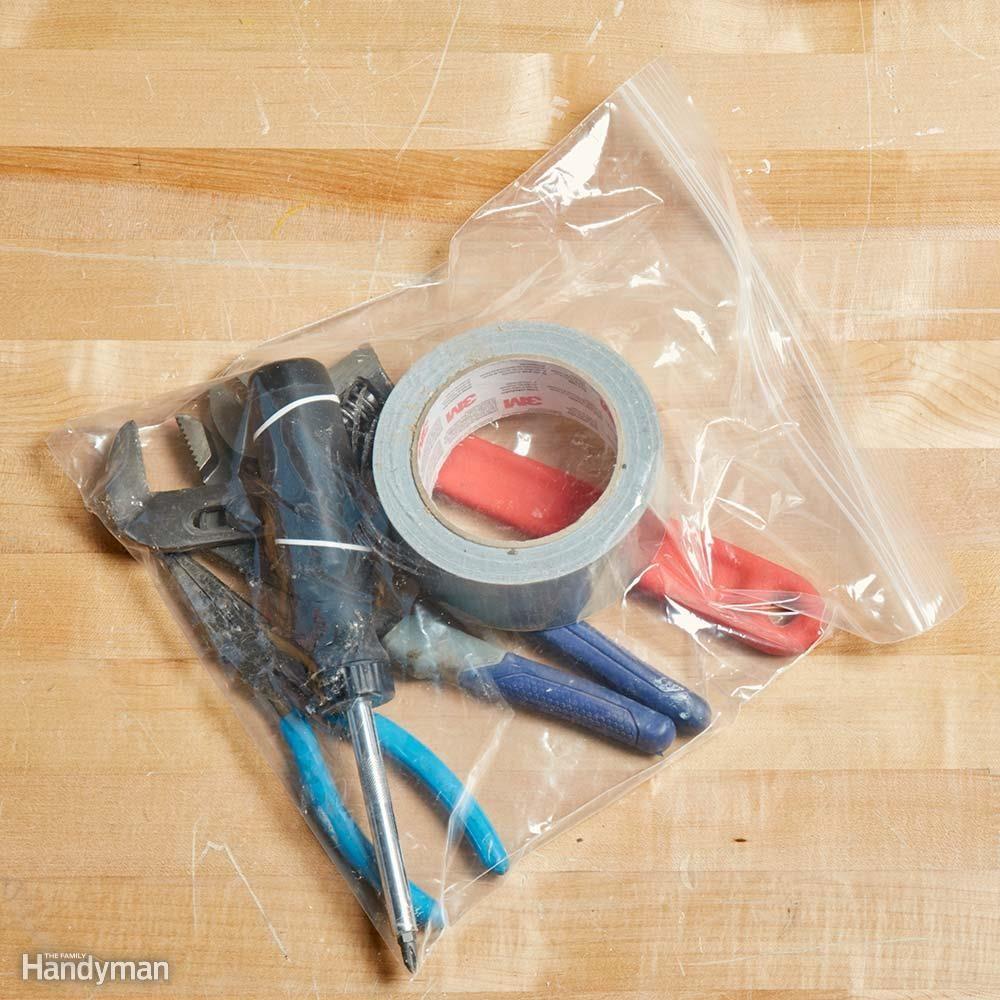 Simple Tool Kit