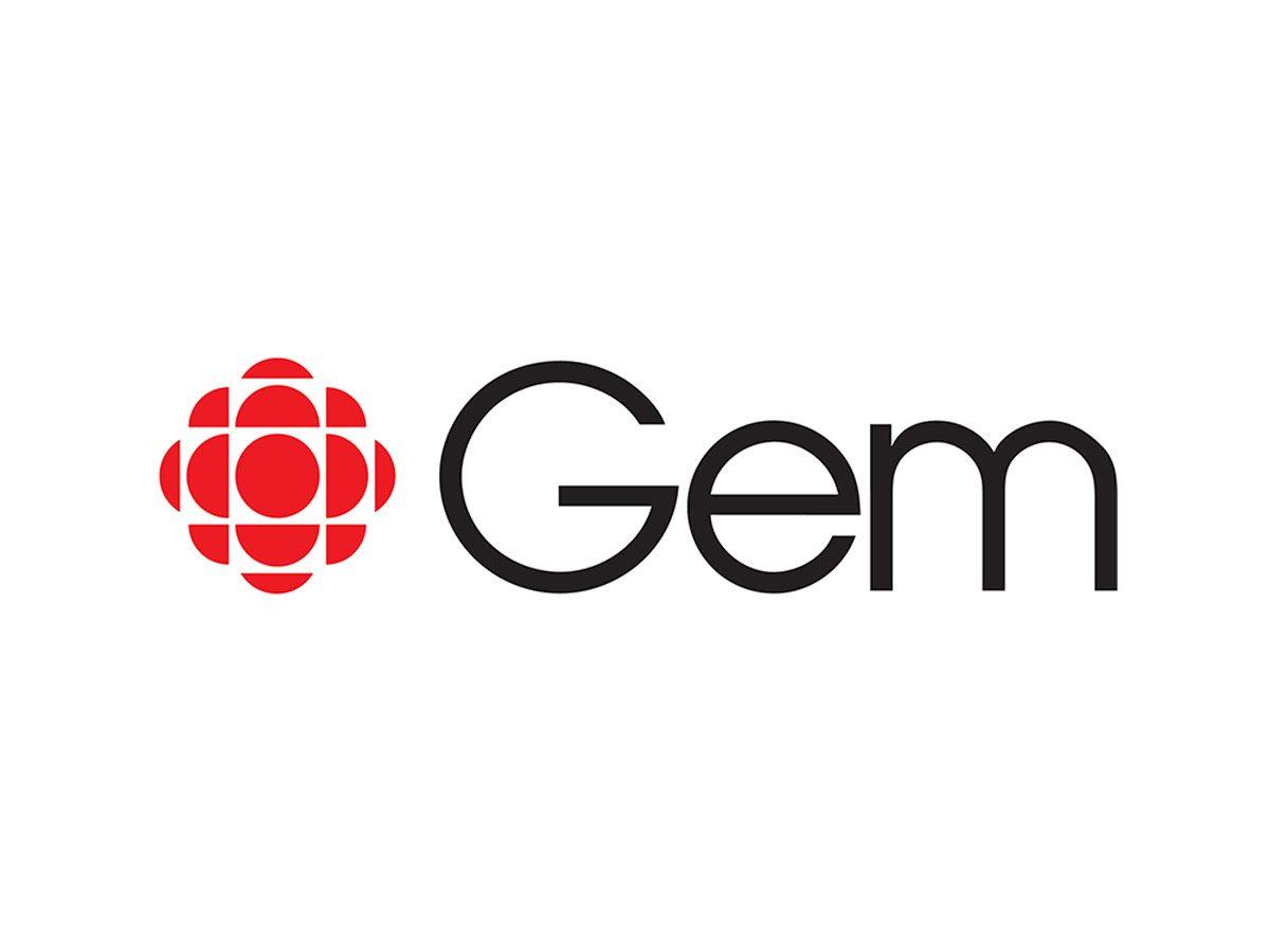 CBC Gem logo