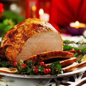 Grandma's best Christmas cooking tips