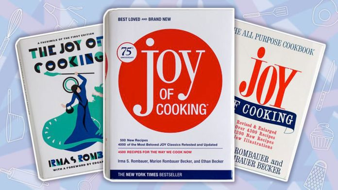 New Joy of Cooking