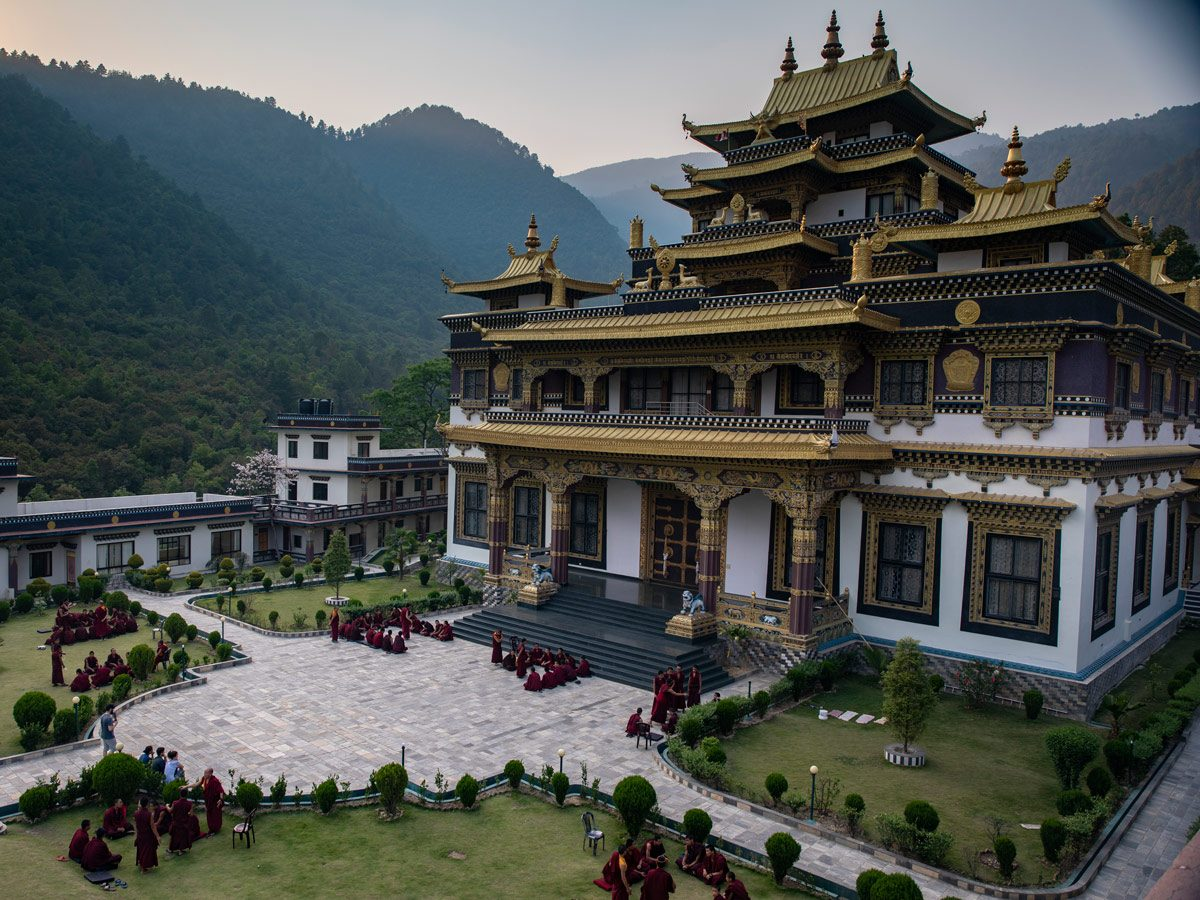Best destinations to visit in 2020- Nepal