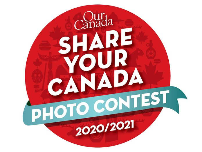 Share Your Canada Photo Contest - 2020-2021