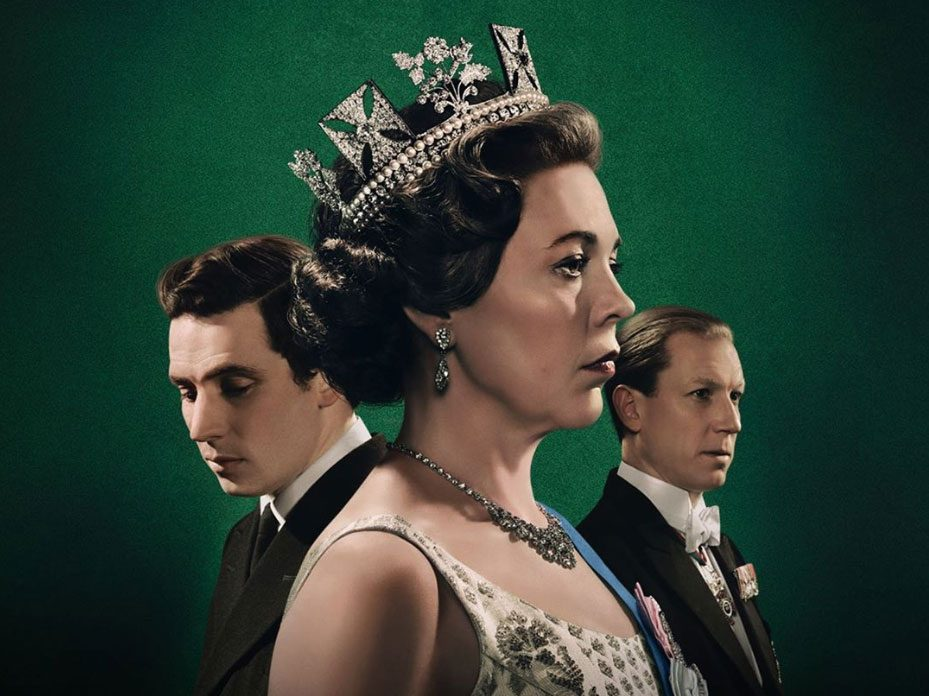The Crown season three