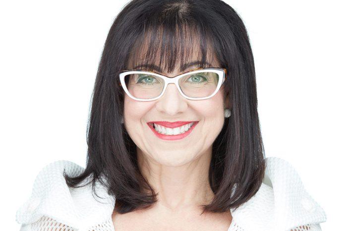 Sheila Anderson